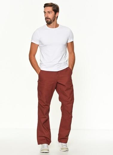 Columbia Pantolon Kırmızı